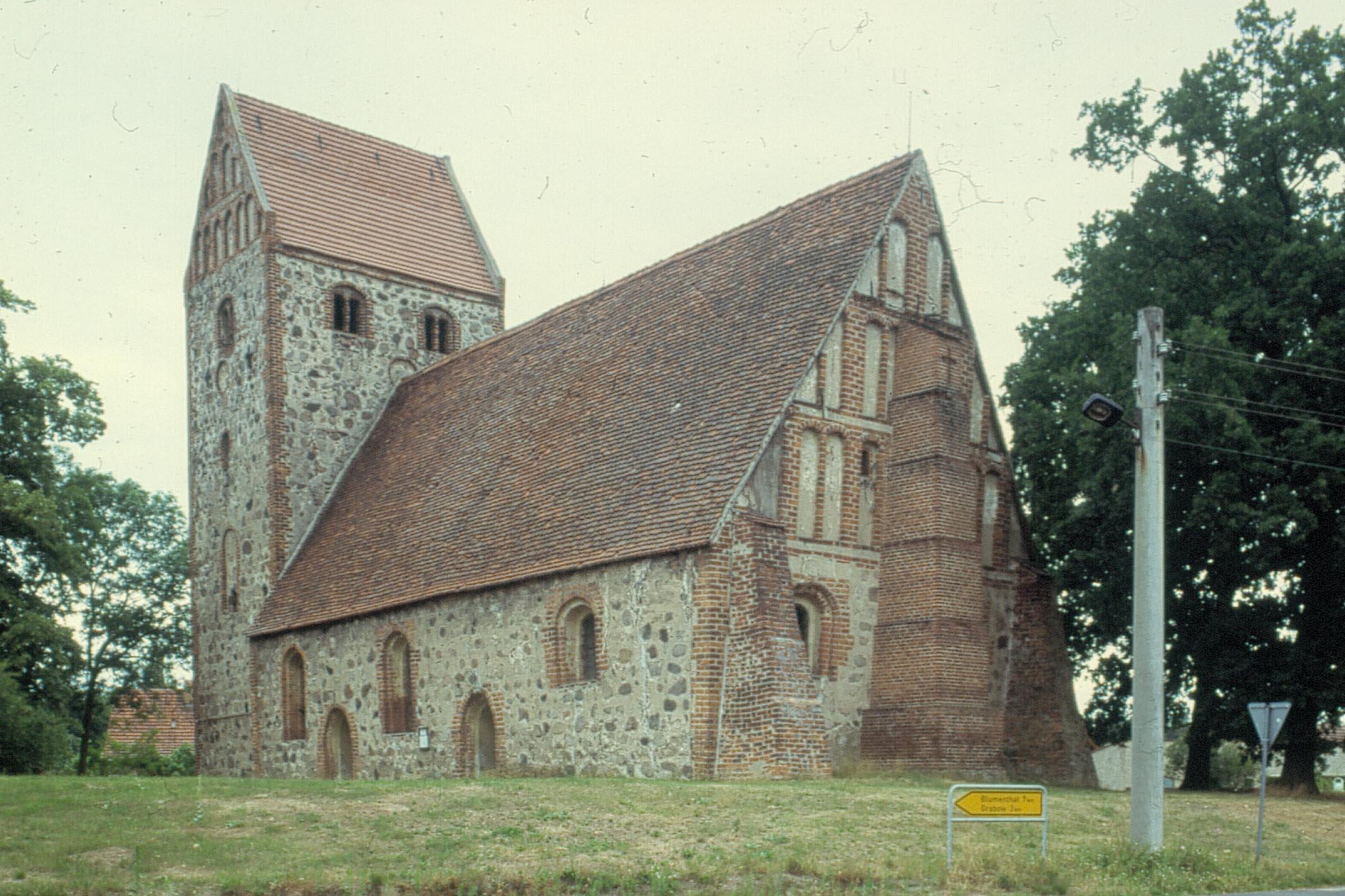 Dorfkirche Königsberg