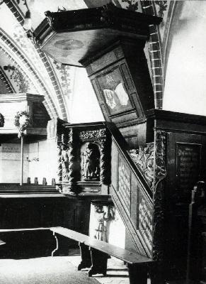Birkholzer Dorfkirche