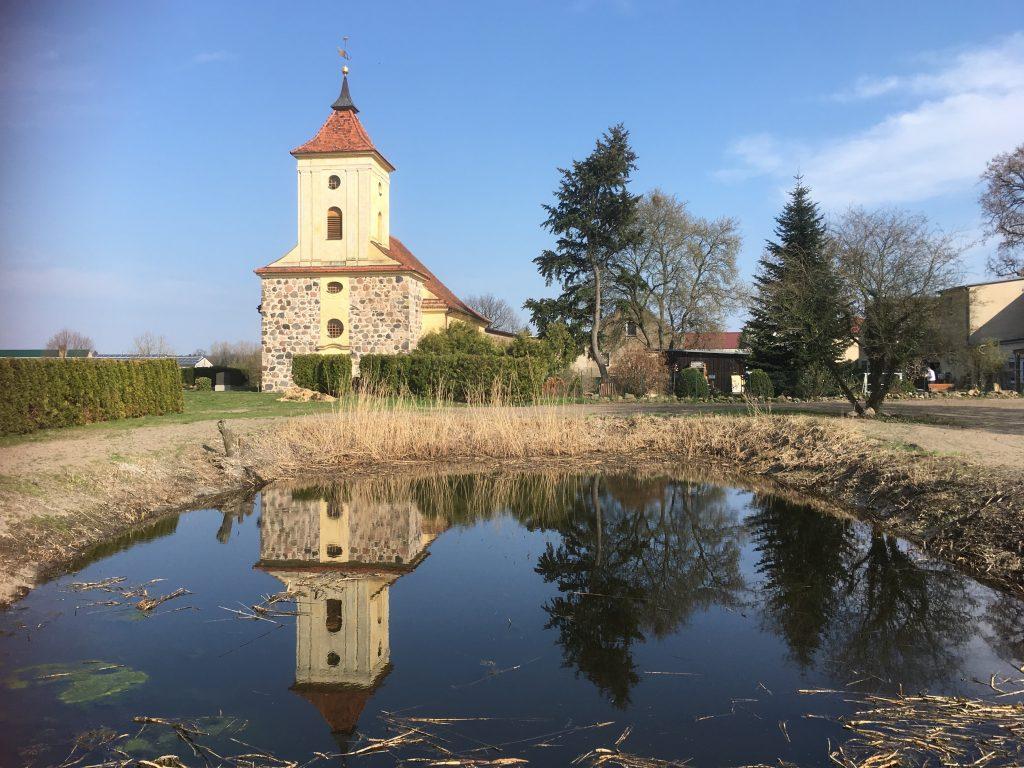Damsdorf