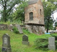 Dorfkirche Heinsdorf