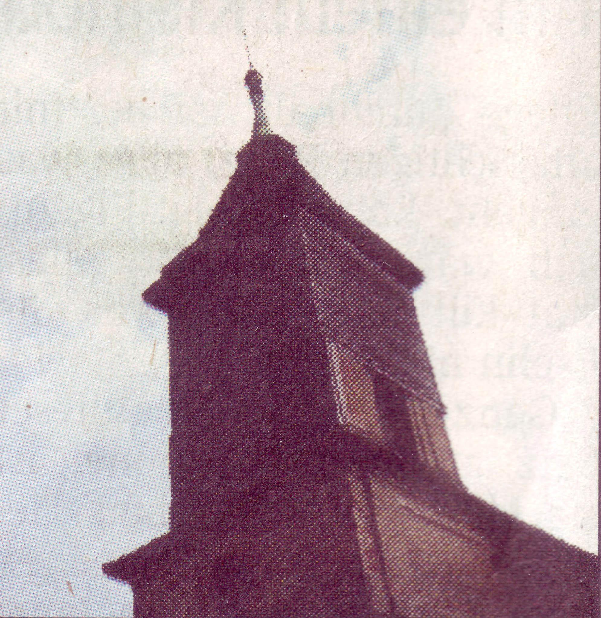 Kirche in Keller