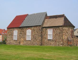Dorfkirche Mellnsdorf