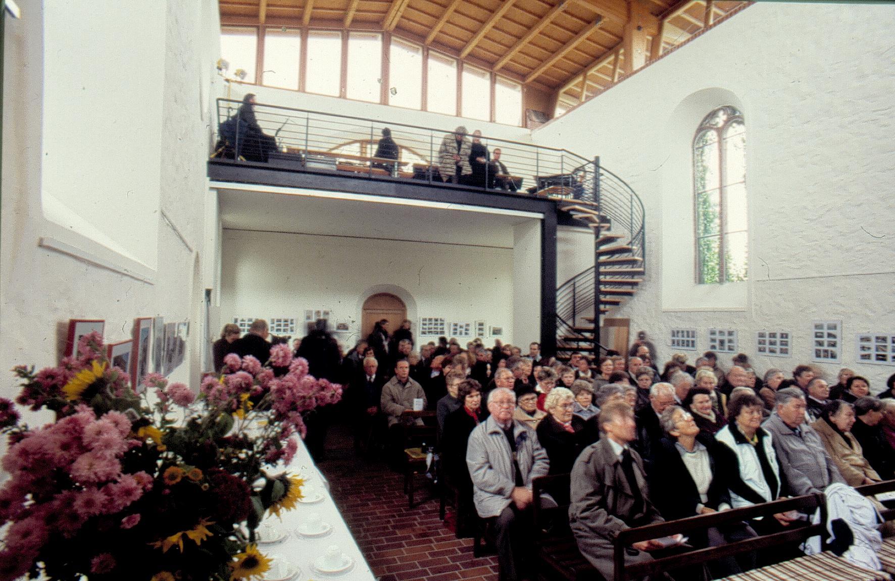 Dorfkirche Niederjesar