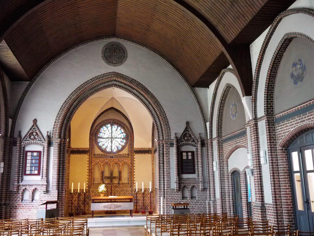 Pult In Kirchen