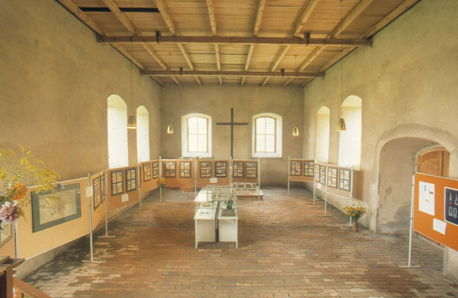 Dorfkirche Rosow