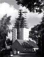 Kirche Beveringen