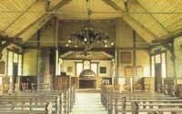 Die Heilandskapelle Frankfurt/Oder ist ein idealer Raum für anspruchsvolle kuturelle Programme