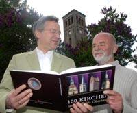 Zehn seiner Predigten hat Pfarrer Arndt Farack zur Publikation beigesteuert