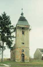 Dorfkirche Gortz