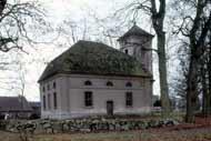 Dorfkirche Jabel