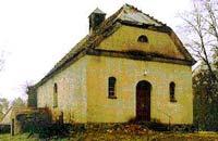 Dorfkirche Petznick