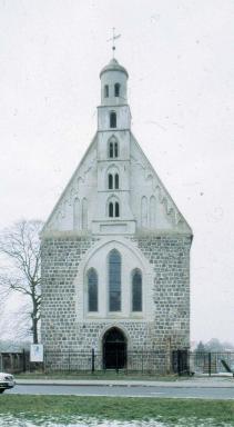 Die Franziskaner-Klosterkirche Prenzlau